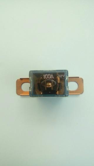 Fusível 100a 32v Para Baterias Nobreak