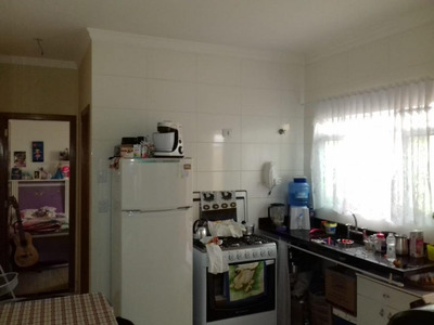 Casa Com 2 Dormitórios À Venda, 83 M² - Parque Continental Ii - Guarulhos/sp - Ca1747