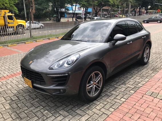 Macan S Automatica 3.000 V6
