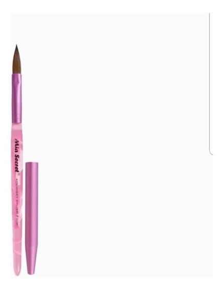 Kolinsky Nail Brush Mia Secret N°8 O N°10