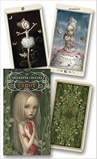 Tarot Nicoletta Ceccoli Tarot Original Y Nuevo