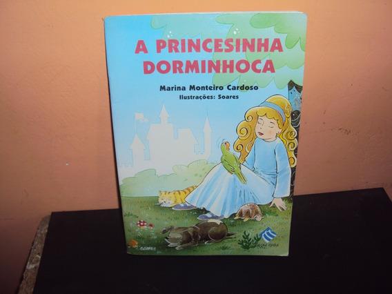 A Princesinha Dorminhoca