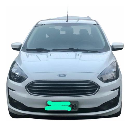 Imagem 1 de 8 de Ford Ka 2020 1.5 Se Plus Flex Aut. 5p