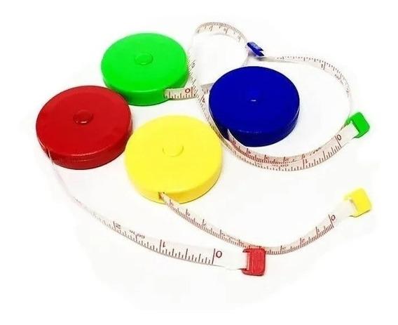 Centímetros Automático 1,5 Metros Crochet Amigurumis Modista