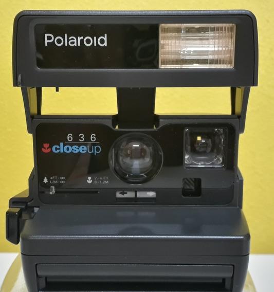 Polaroid Instantânea Clic