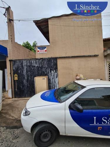 Imagem 1 de 6 de Casa Para Locação Em Itaquaquecetuba, Estância Fraternidade, 1 Dormitório, 1 Banheiro - 200923b_1-1589575