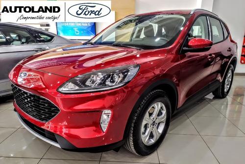 Ford Escape Se Ecoboost 4x2 2021