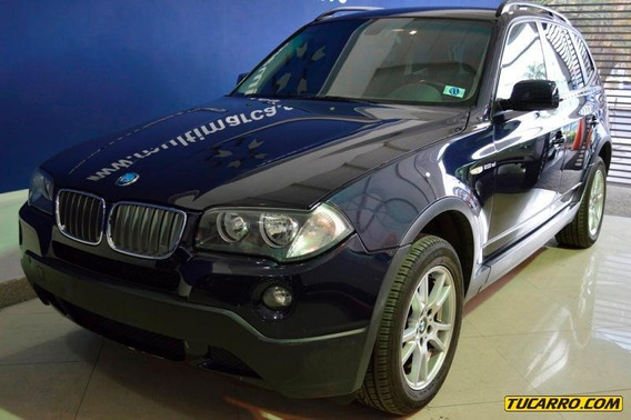 Bmw X3 Si-automatico