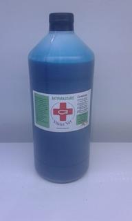 Antiparasitario 250 Ml Water Vet. Acuarios Plantados