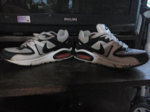 Zapatillas Nike Airmax Usadas En Buen Estado Originales 37