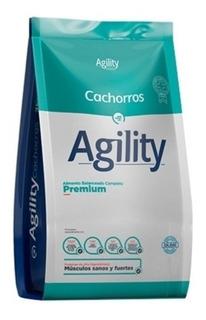 Agility Cachorro X 20kg