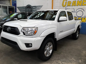 Toyota Tacoma Trd Sport Aut 2014