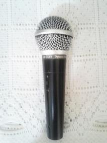 Microfone Le Son Ls50