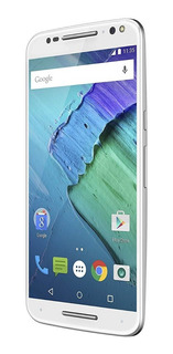 Celular Moto X Pure Edition 16gb - Usado (perfecto Estado)