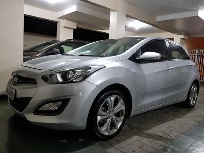 Hyundai I30 I30 2º Geração 2013