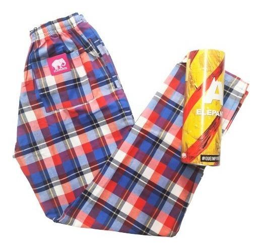 Elepants Pantalon Hombre Elepant Con Cordon Talle S