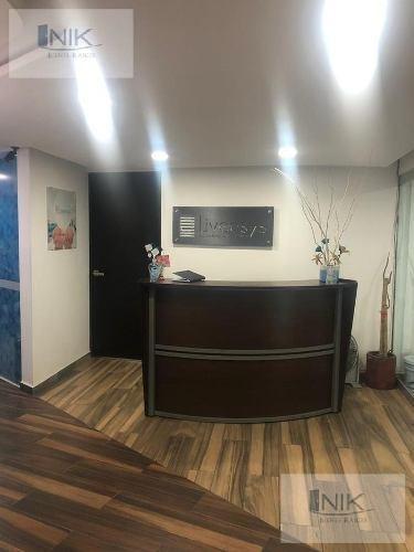 Renta Oficina Insurgentes Mixcoac Benito Juárez