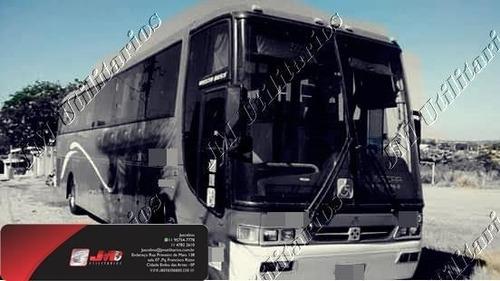 Busscar Vissta Buss Hi Ano 1999 M.b O400rs Jm Cod.1204