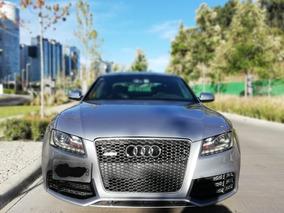 Audi Serie Rs