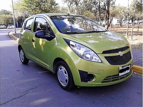 Hermosos Chevrolet Spark Manual Impecable!