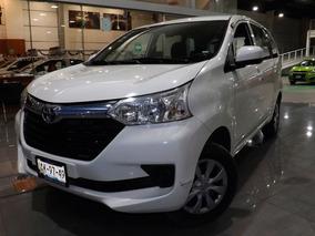Toyota Avanza 1.5 Le Mt 2016