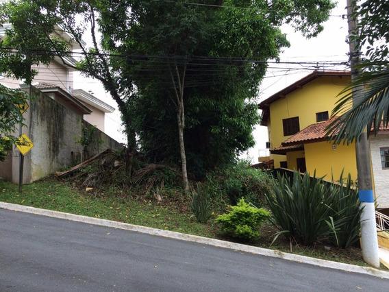 Terreno Plano Condominio Nova Paulista (jandira)