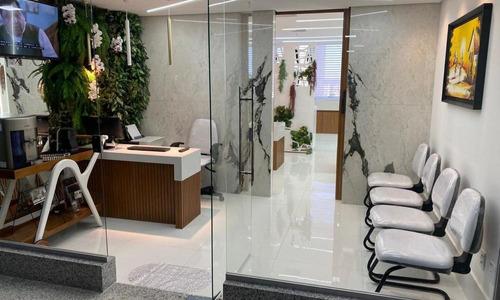 Sala Comercial No Orion Business & Health Complex - 1296