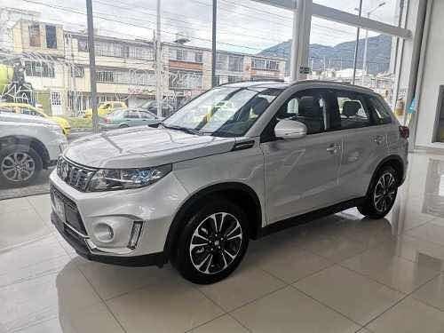 Suzuki Vitara Gl/glx