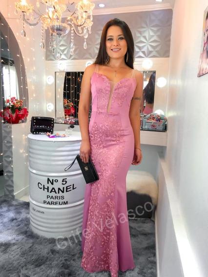0912b2334f32 Vestido Seda Renda - Vestidos Femeninos com o Melhores Preços no ...