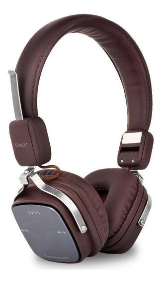 Headphone Bt 200hb Retro Mr