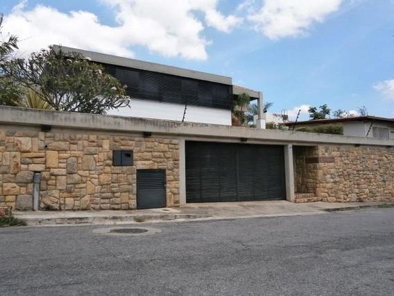 Hermosa Casa En Venta Julio Omaña Mls # 20-4406