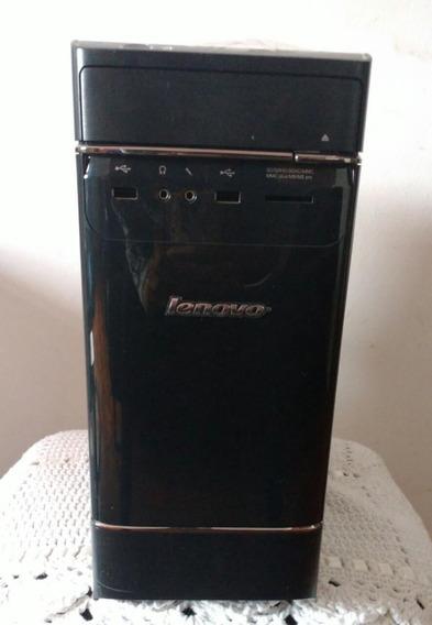 Pc Lenovo I3-4150 3,50ghz 500gb 64bits 6gb Ram Ref:092 Usado