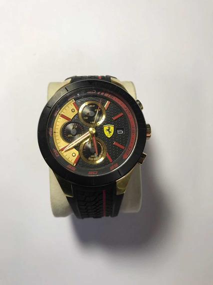 Relógio Ferrari 830298 Red