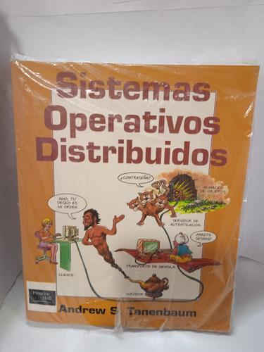 Sist.operativos Distribuidos