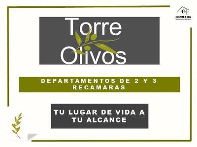 Departamento En Preventa Nuevo Av Tepeyac