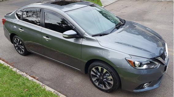 Nissan Sentra 2.0 Sl 16v Flexstart 4p Aut. Ipva 2020 Pago