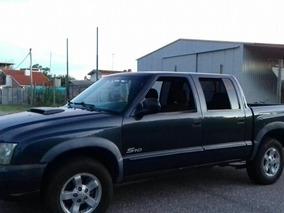 Chevrolet S10 4x4 2.8 Excelente Estado Acepto Permuta .-