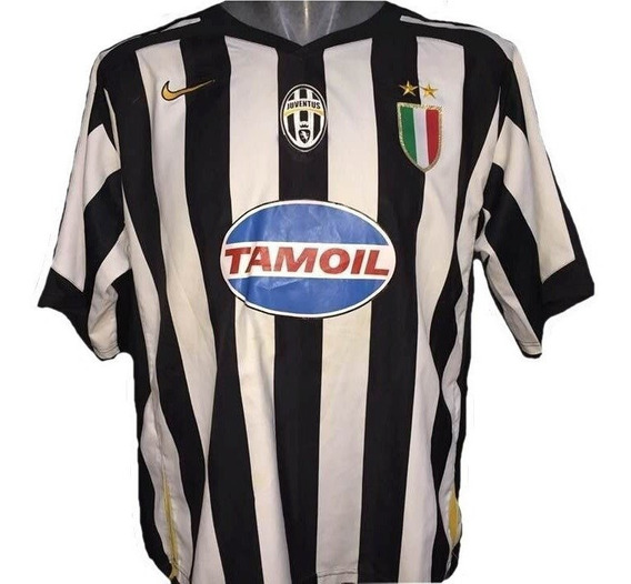 best service 4b541 4d8c9 Jersey Juventus 2006 en Mercado Libre México