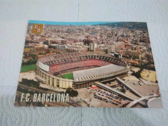 Postales De Estadios