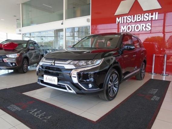 Mitsubishi Outlander Hpe 2.0 Cvt, Mit9865