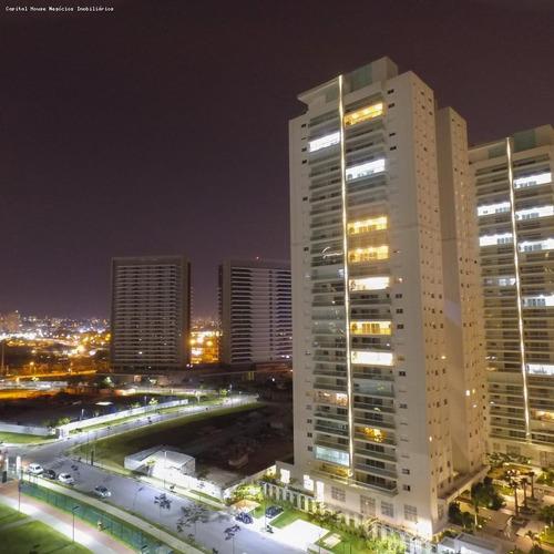 Apartamento Para Venda Em São Paulo, Água Branca, 3 Dormitórios, 3 Suítes, 4 Banheiros, 2 Vagas - Cap3196_1-1433924
