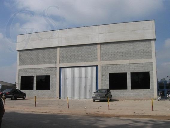 Comercial Para Aluguel, 0 Dormitórios, Parque Rincão - Cotia - 1131