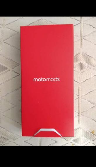 Moto Mod Bocina Para Moto Z1 Z2 Z3 Play Force