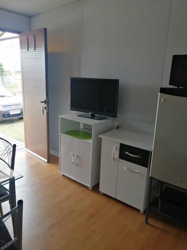 Imagen 1 de 5 de Apartamento En San Carlos, Amueblado, A Estrenar