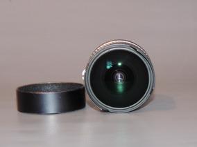 Nikkor 16mm Fisheye F/2.8 Manual - Rarissima