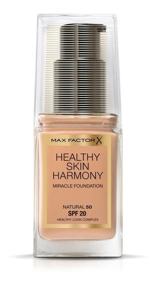 Base Líquida Max Factor Healthy Skin Harmony Miracle