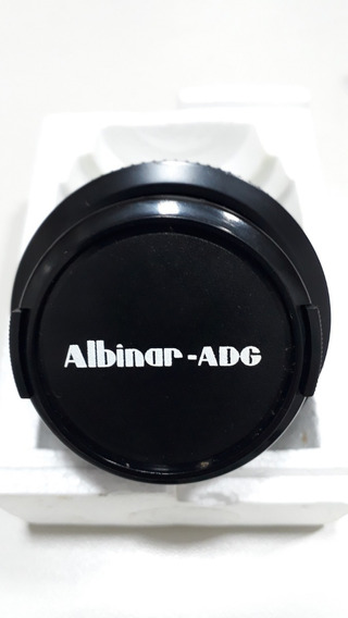 Lente Albinar Made In Japan 35-70mm F3.5/4.8 (12x Sem Juros)