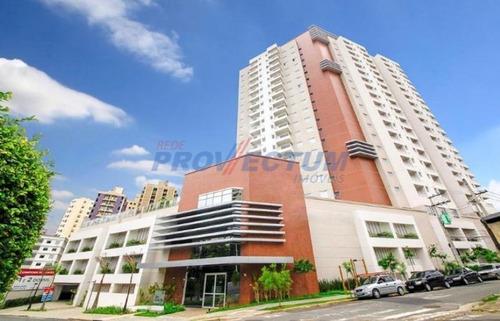Apartamento À Venda Em Cambuí - Ap279583