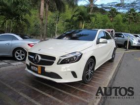 Mercedes Benz A 200 At