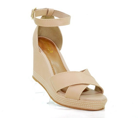 24ca062dc Sapatos Femininos - Sapatos Nude em Mogi Guaçu no Mercado Livre Brasil